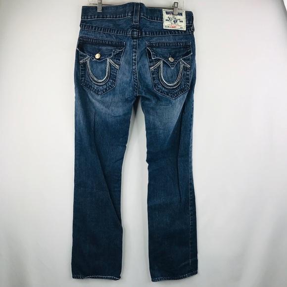 True Religion Other - True Religion Denim Jeans SZ 32